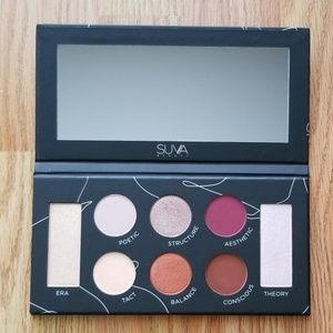 Suva Beauty Protege Eyeshadow Palette